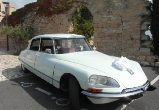 Citroën ds 20 PALLAS 1969 BLANC CARRARE
